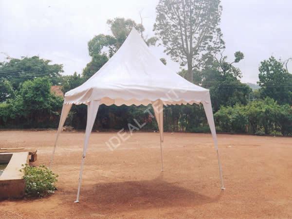 Arc Tent 20x10